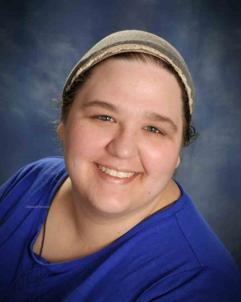 Meet the Author: Suzanna J. Linton
