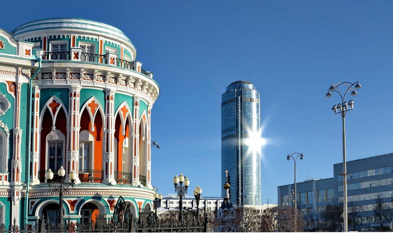 I Think of Baku