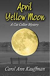 carol ann kauffman cat collier mysteries