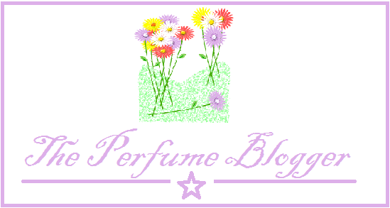 the perfume blogger