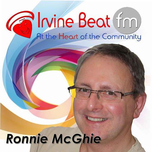 ronnie mcghie irvine beat fm