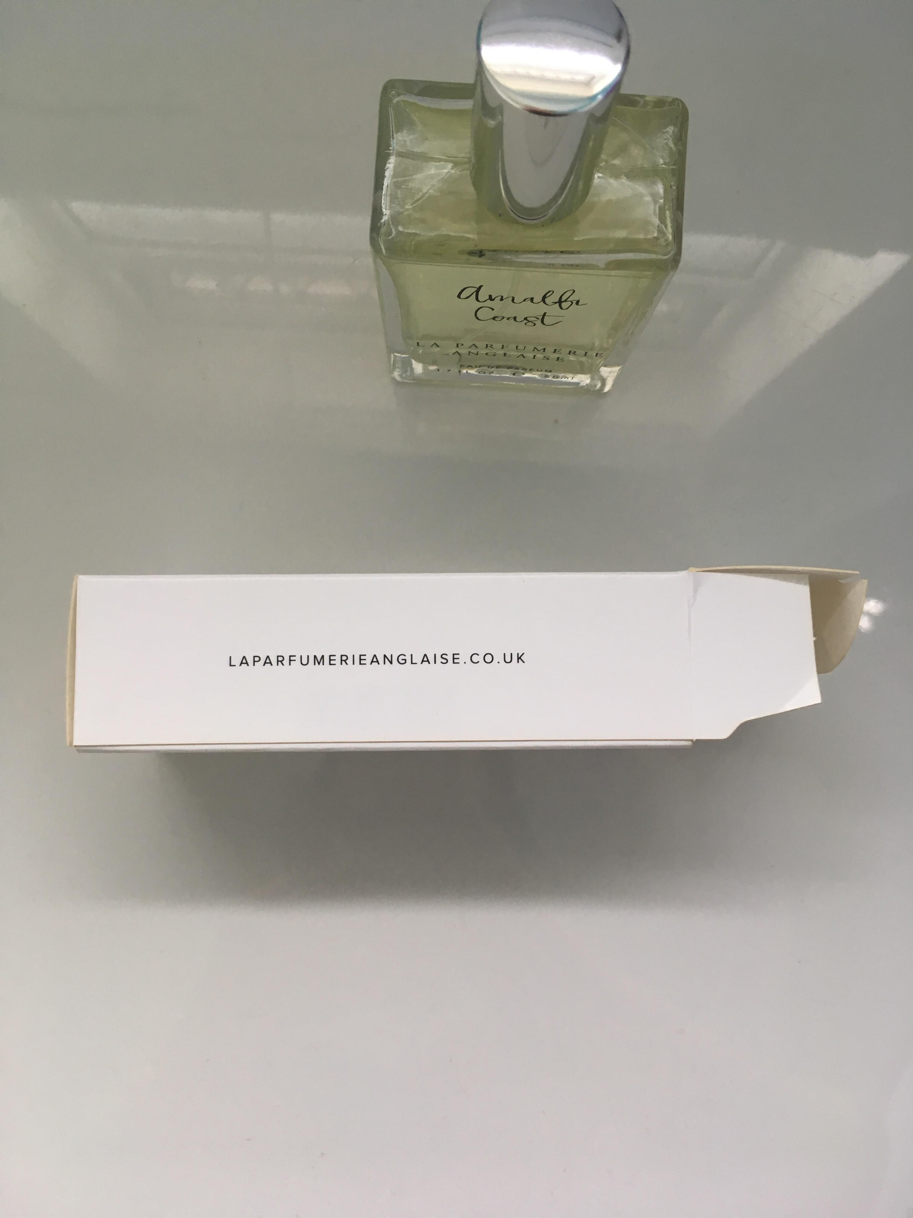 la parfumerie anglaise review