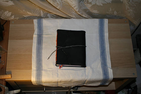 blaukatter artisan notebooks