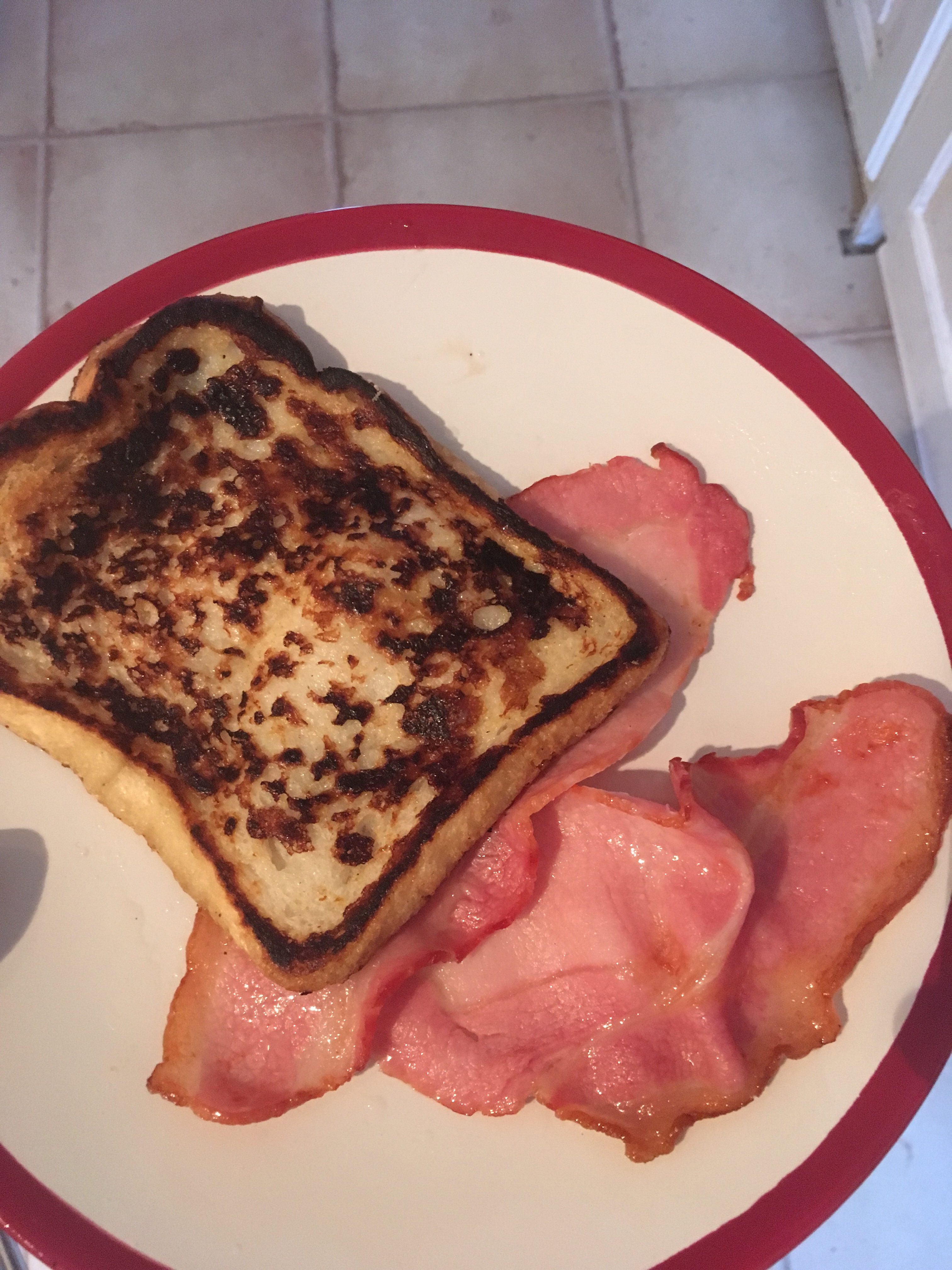 Egg Free French Toast Recipe – Perfect For Egg Allergy Sufferers