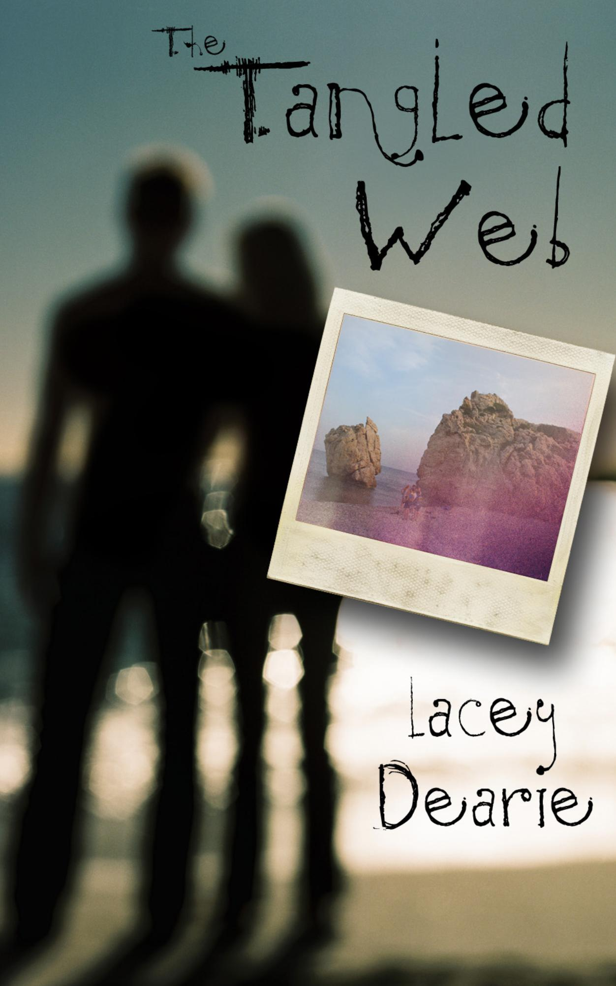 The Tangled Web by Lacey Dearie