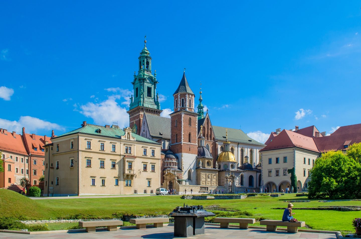 5 Things To Do In Krakow, Poland