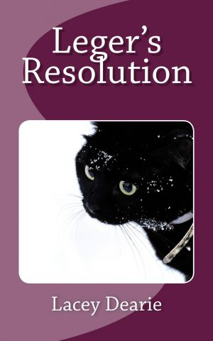 lacey dearie leger's resolution
