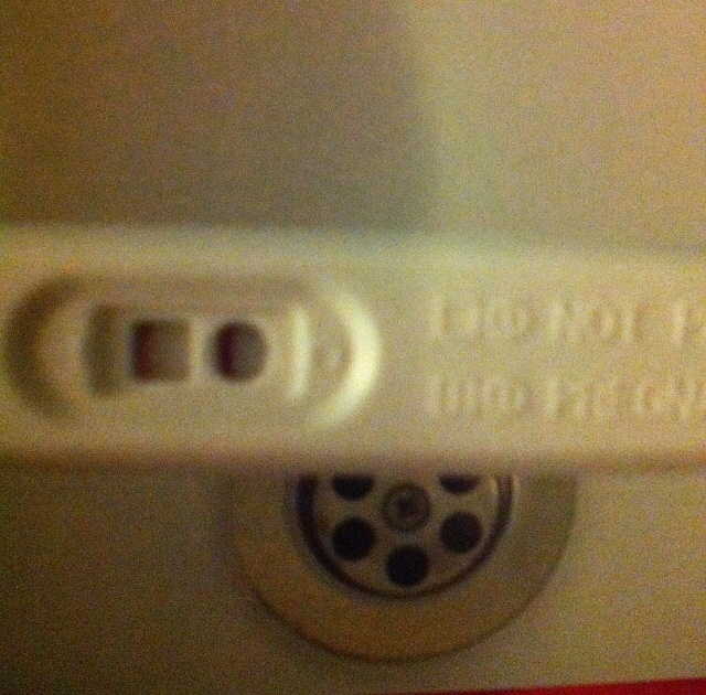 creative writing pregnancy test