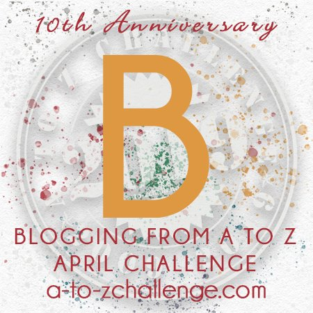 broken heels ayrshire travel blog a to z blogging challenge