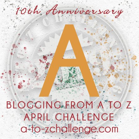 a to z blogging challenge a abbey road