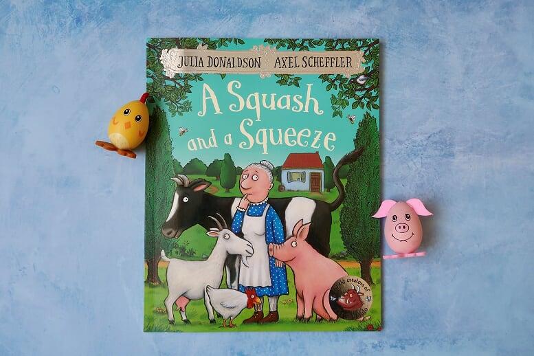 childrens books speech delay