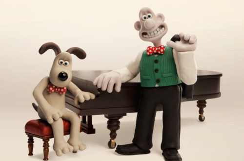 Wallace & Gromit Musical Marvels Tour