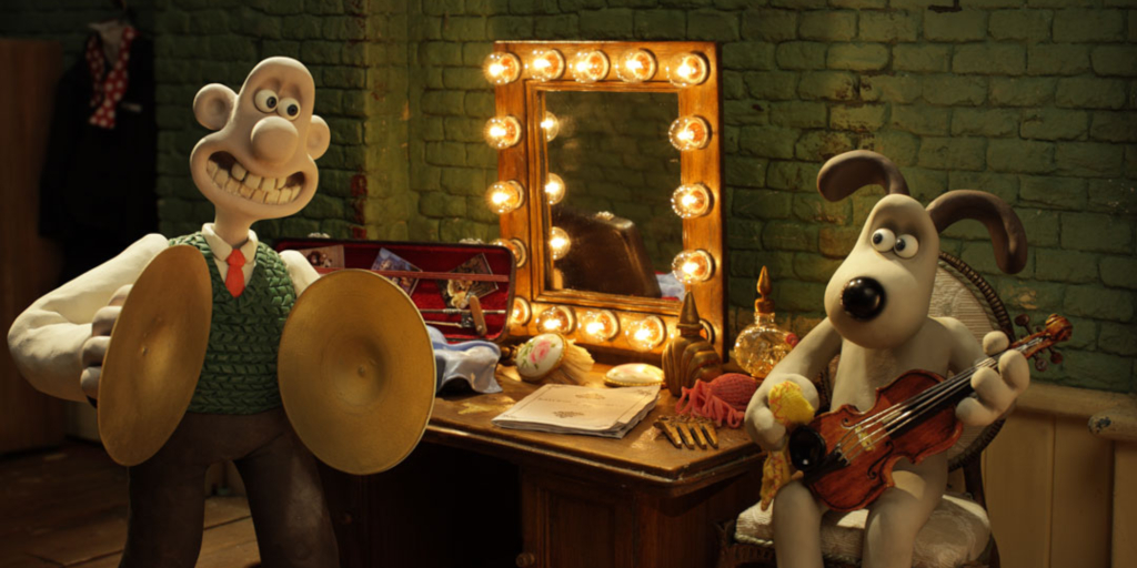 Wallace and Gromit Musical Marvels Tour 2019