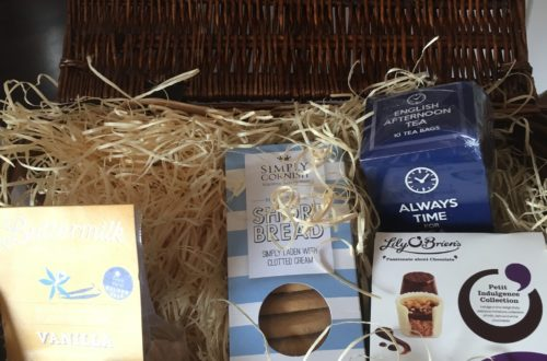 Moonpig Father's Day Hamper