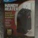 JML Handy Heater Review