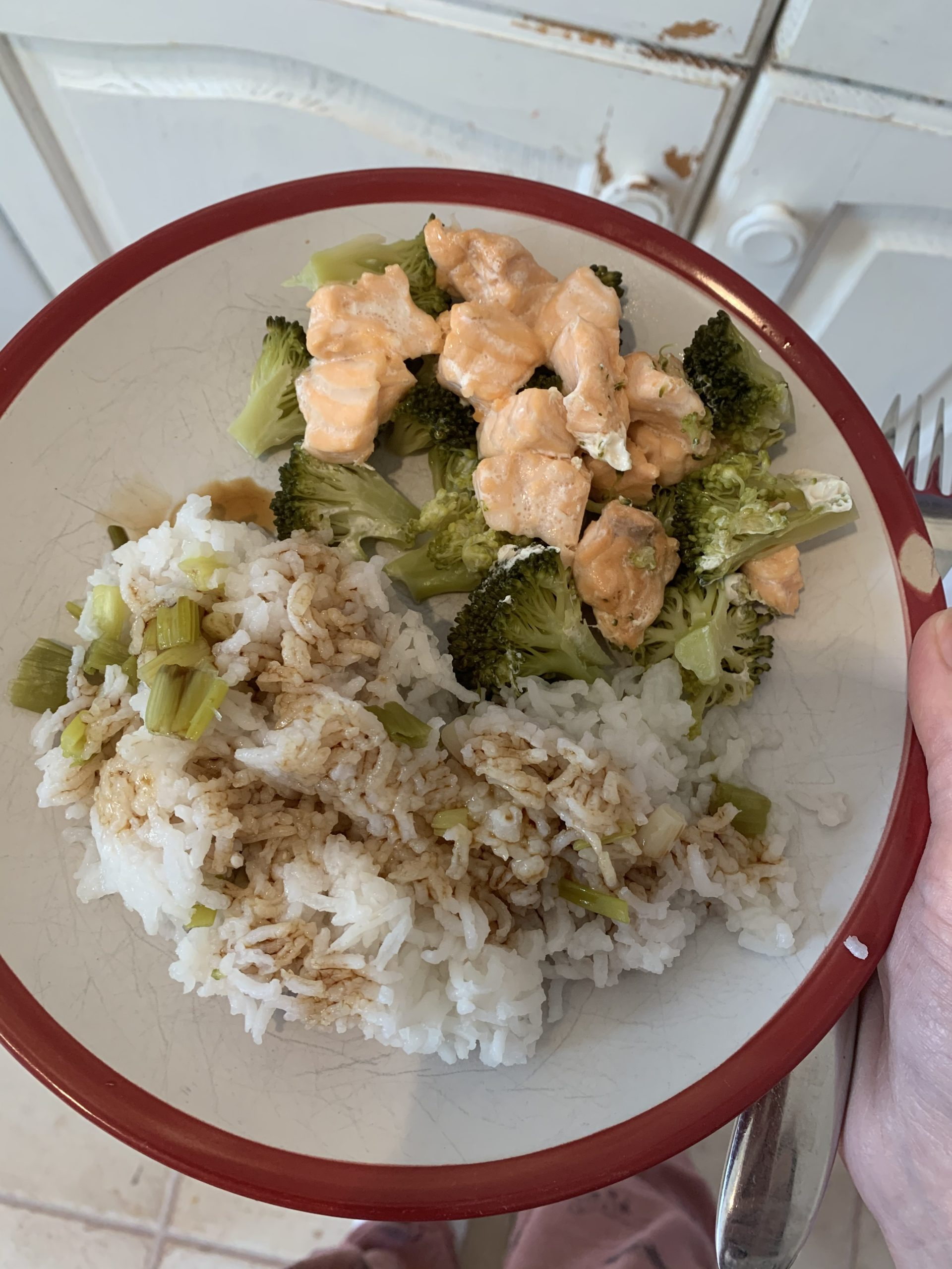 itaki pro lunch box steamer review