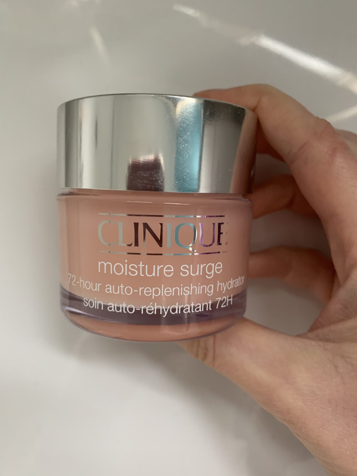 clinique moisture surge 72 hour hydrator