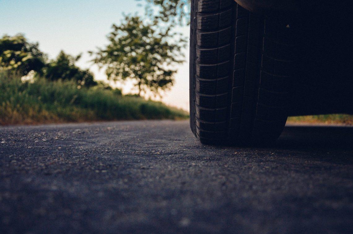 tyre road fife autocentre